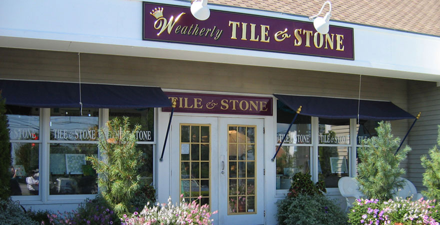 Weatherly Tile and Stone, Specialty Tile RI