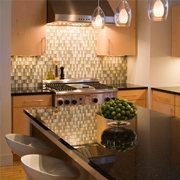 Kitchen Tile & Stone Gallery